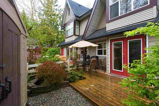 "Photo 17: 59 11757 236 Street in Maple Ridge: Cottonwood MR Townhouse for sale in ""GALIANO"" : MLS®# R2262858"