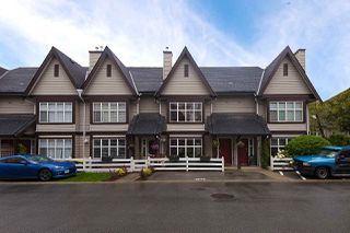 "Photo 1: 59 11757 236 Street in Maple Ridge: Cottonwood MR Townhouse for sale in ""GALIANO"" : MLS®# R2262858"
