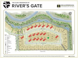 Photo 4: 249 Riverview Way: Rural Sturgeon County Rural Land/Vacant Lot for sale : MLS®# E4111011