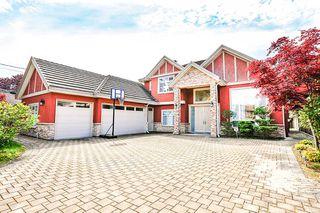 Photo 1: 8851 WHEELER Road in Richmond: Garden City House for sale : MLS®# R2270453