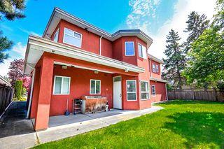 Photo 15: 8851 WHEELER Road in Richmond: Garden City House for sale : MLS®# R2270453