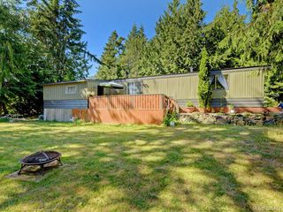 Photo 19: A30 920 Whittaker Rd in MALAHAT: ML Malahat Proper Manufactured Home for sale (Malahat & Area)  : MLS®# 792818