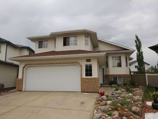 Main Photo: 2813 32A Street in Edmonton: Zone 30 House for sale : MLS®# E4121375