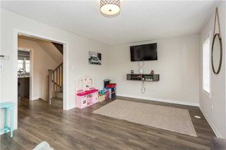 Photo 5: 26 Allium Road in Brampton: Northwest Brampton House (3-Storey) for sale : MLS®# W4194412