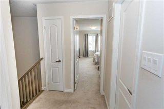 Photo 9: 26 Allium Road in Brampton: Northwest Brampton House (3-Storey) for sale : MLS®# W4194412