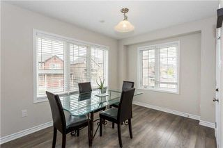 Photo 7: 26 Allium Road in Brampton: Northwest Brampton House (3-Storey) for sale : MLS®# W4194412