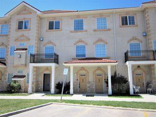 Main Photo: 42 13825 155 Avenue in Edmonton: Zone 27 Townhouse for sale : MLS®# E4122065