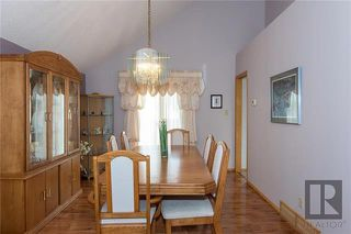 Photo 6: 10 Kinrade Place in Winnipeg: Charleswood Residential for sale (1G)  : MLS®# 1820260