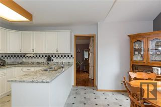 Photo 8: 10 Kinrade Place in Winnipeg: Charleswood Residential for sale (1G)  : MLS®# 1820260
