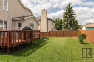 Photo 19: 10 Kinrade Place in Winnipeg: Charleswood Residential for sale (1G)  : MLS®# 1820260