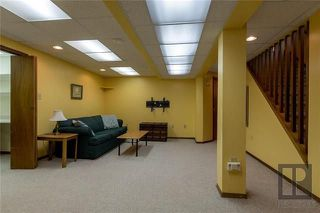 Photo 17: 10 Kinrade Place in Winnipeg: Charleswood Residential for sale (1G)  : MLS®# 1820260