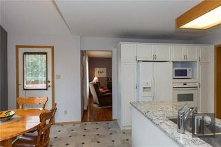 Photo 11: 10 Kinrade Place in Winnipeg: Charleswood Residential for sale (1G)  : MLS®# 1820260