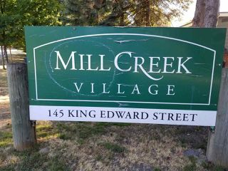 "Photo 15: 167 145 KING EDWARD Street in Coquitlam: Maillardville Manufactured Home for sale in ""MILL CREEK VILLAGE"" : MLS®# R2292731"