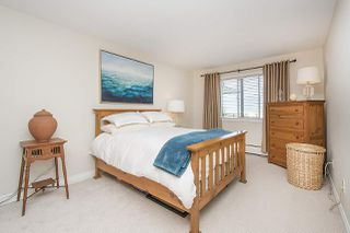 "Photo 10: 304 2255 YORK Avenue in Vancouver: Kitsilano Condo for sale in ""BEACH HOUSE"" (Vancouver West)  : MLS®# R2301531"