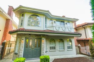 Photo 1: 5545 WILLINGDON Avenue in Burnaby: Central Park BS House for sale (Burnaby South)  : MLS®# R2304016