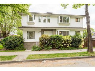 Main Photo: 7882 FREMLIN Street in Vancouver: Marpole House for sale (Vancouver West)  : MLS®# R2306152