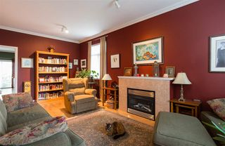 """Photo 1: 115 33751 7TH Avenue in Mission: Mission BC House for sale in """"HERITAGE PARK"""" : MLS®# R2309338"""