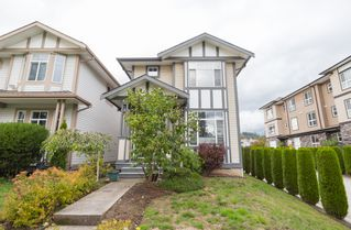 "Photo 31: 115 33751 7TH Avenue in Mission: Mission BC House for sale in ""HERITAGE PARK"" : MLS®# R2309338"