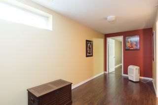 "Photo 26: 115 33751 7TH Avenue in Mission: Mission BC House for sale in ""HERITAGE PARK"" : MLS®# R2309338"