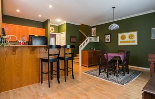 """Photo 9: 115 33751 7TH Avenue in Mission: Mission BC House for sale in """"HERITAGE PARK"""" : MLS®# R2309338"""