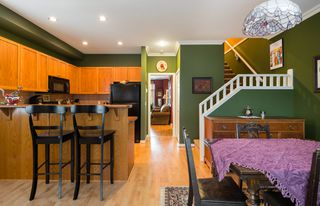 """Photo 10: 115 33751 7TH Avenue in Mission: Mission BC House for sale in """"HERITAGE PARK"""" : MLS®# R2309338"""