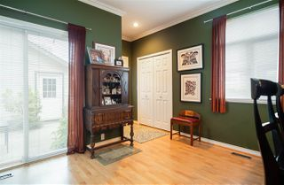"Photo 4: 115 33751 7TH Avenue in Mission: Mission BC House for sale in ""HERITAGE PARK"" : MLS®# R2309338"