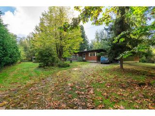 Photo 10: 2538 236 Street in Langley: Campbell Valley House for sale : MLS®# R2309962
