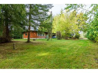 Photo 12: 2538 236 Street in Langley: Campbell Valley House for sale : MLS®# R2309962