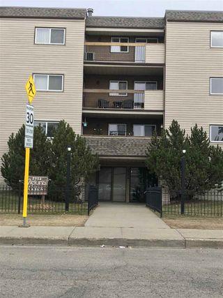 Main Photo: 106 2904 139 Avenue in Edmonton: Zone 35 Condo for sale : MLS®# E4134478