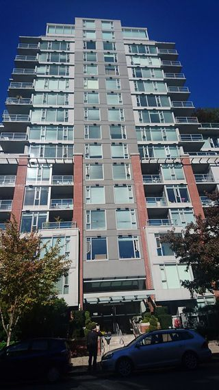 Main Photo: 1101 1133 HOMER Street in Vancouver: Yaletown Condo for sale (Vancouver West)  : MLS®# R2320015