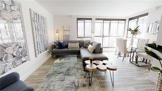 Photo 3: 301 1026 Johnson St in VICTORIA: Vi Downtown Condo Apartment for sale (Victoria)  : MLS®# 801151