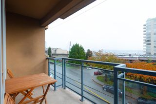 "Photo 7: 302 335 CARNARVON Street in New Westminster: Downtown NW Condo for sale in ""KINGS GARDEN"" : MLS®# R2320982"