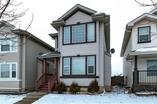 Main Photo: 28 BETHEL Drive: Sherwood Park House for sale : MLS®# E4135531