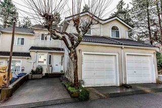 "Main Photo: 2 10080 154 Street in Surrey: Guildford Townhouse for sale in ""Woodland Grove"" (North Surrey)  : MLS®# R2322334"