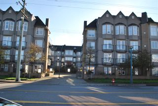 "Main Photo: 302 20200 56 Avenue in Langley: Langley City Condo for sale in ""THE BENTLEY"" : MLS®# R2322686"