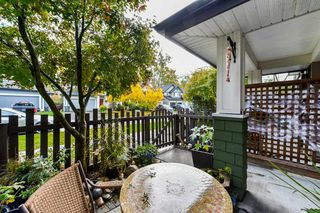 """Photo 4: 15 18211 70TH Avenue in Surrey: Cloverdale BC Townhouse for sale in """"AUGUSTA WALK"""" (Cloverdale)  : MLS®# R2322971"""