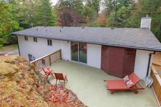 Photo 31: 673 LATORIA Road in VICTORIA: Co Latoria Single Family Detached for sale (Colwood)  : MLS®# 401815