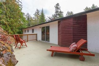 Photo 29: 673 LATORIA Road in VICTORIA: Co Latoria Single Family Detached for sale (Colwood)  : MLS®# 401815