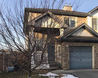 Main Photo: 2 700 Bothwell Drive: Sherwood Park House Half Duplex for sale : MLS®# E4136411
