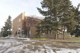 Main Photo: 305 4601 131 Avenue in Edmonton: Zone 35 Condo for sale : MLS®# E4136638