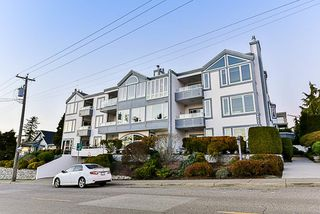 "Main Photo: 304 15131 BUENA VISTA Avenue: White Rock Condo for sale in ""BAY POINTE"" (South Surrey White Rock)  : MLS®# R2326877"