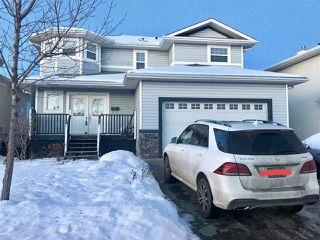 Main Photo: 7420 161A Avenue in Edmonton: Zone 28 House for sale : MLS®# E4137985