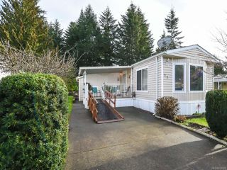 Photo 26: 37 4714 Muir Rd in COURTENAY: CV Courtenay East Manufactured Home for sale (Comox Valley)  : MLS®# 803028