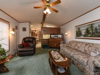 Photo 6: 37 4714 Muir Rd in COURTENAY: CV Courtenay East Manufactured Home for sale (Comox Valley)  : MLS®# 803028
