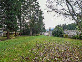 Photo 20: 37 4714 Muir Rd in COURTENAY: CV Courtenay East Manufactured Home for sale (Comox Valley)  : MLS®# 803028
