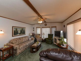 Photo 14: 37 4714 Muir Rd in COURTENAY: CV Courtenay East Manufactured Home for sale (Comox Valley)  : MLS®# 803028