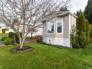 Photo 24: 37 4714 Muir Rd in COURTENAY: CV Courtenay East Manufactured Home for sale (Comox Valley)  : MLS®# 803028