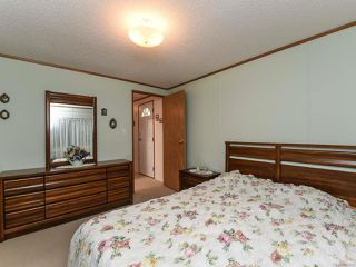 Photo 9: 37 4714 Muir Rd in COURTENAY: CV Courtenay East Manufactured Home for sale (Comox Valley)  : MLS®# 803028