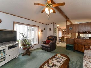 Photo 13: 37 4714 Muir Rd in COURTENAY: CV Courtenay East Manufactured Home for sale (Comox Valley)  : MLS®# 803028