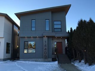 Main Photo: 14409 80 Avenue in Edmonton: Zone 10 House for sale : MLS®# E4138549